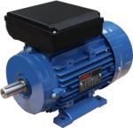 EMK-Wechselstrommotor
