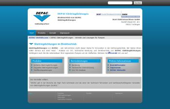 depac-vertrieb.com