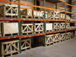 EMK Motorenlager